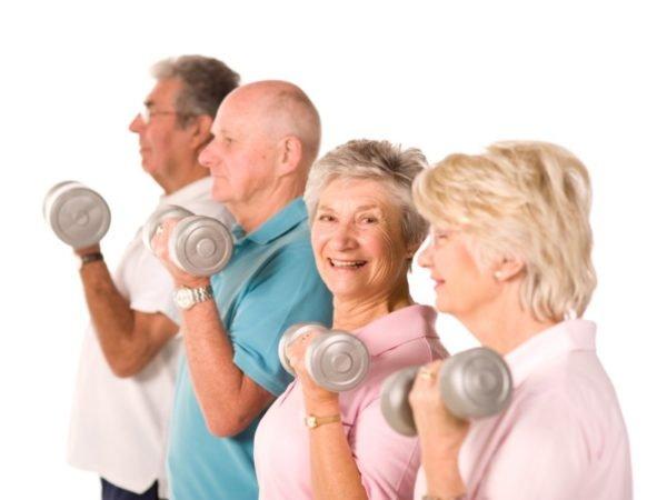 Почему с возрастом сложнее похудеть