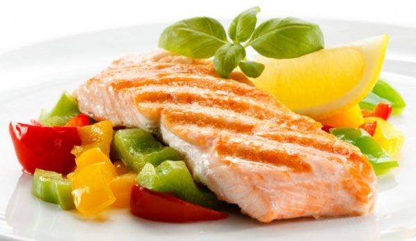 Питание перед и после тренировки для похудения