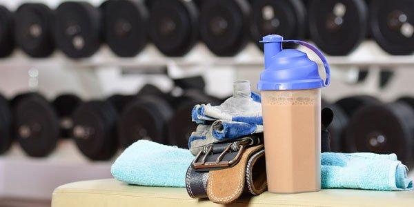 Питание для восстановления после тренировки