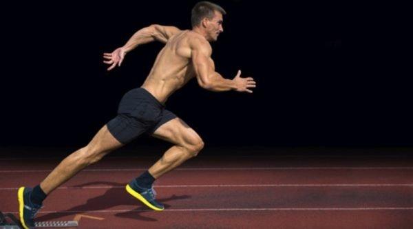 Бег в бодибилдинге при наборе мышечной массы