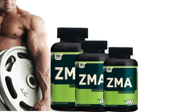 Добавка ZMA: состав, свойства
