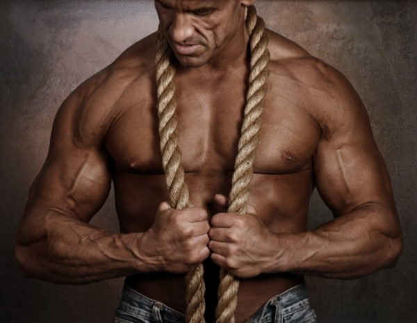 Значение тестостерона в спорте
