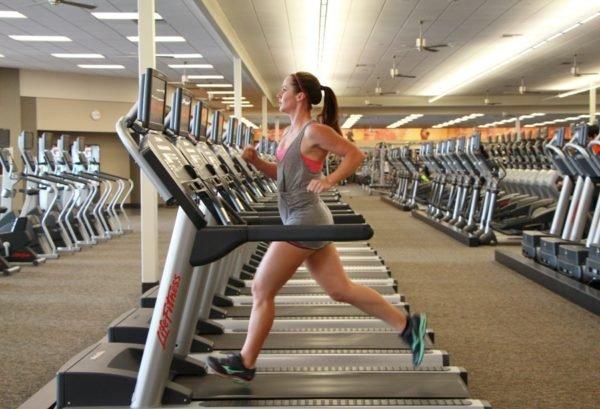 Программа тренировок на беговой дорожке для экстримального похудения