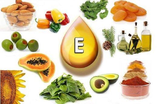 Витамин Е в бодибилдинге
