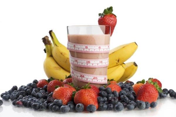 Польза заменителей питания