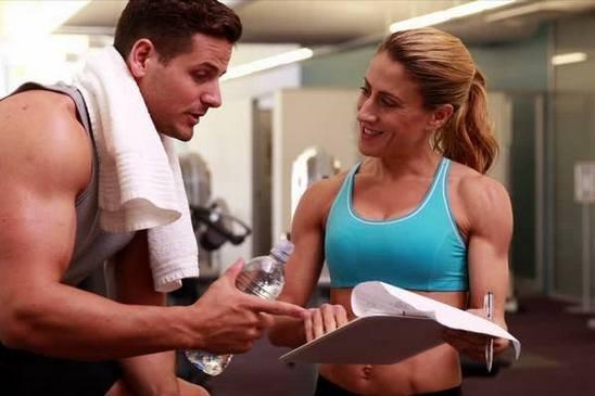 Методики тренировок
