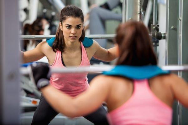 Тренировка для похудения для начинающих